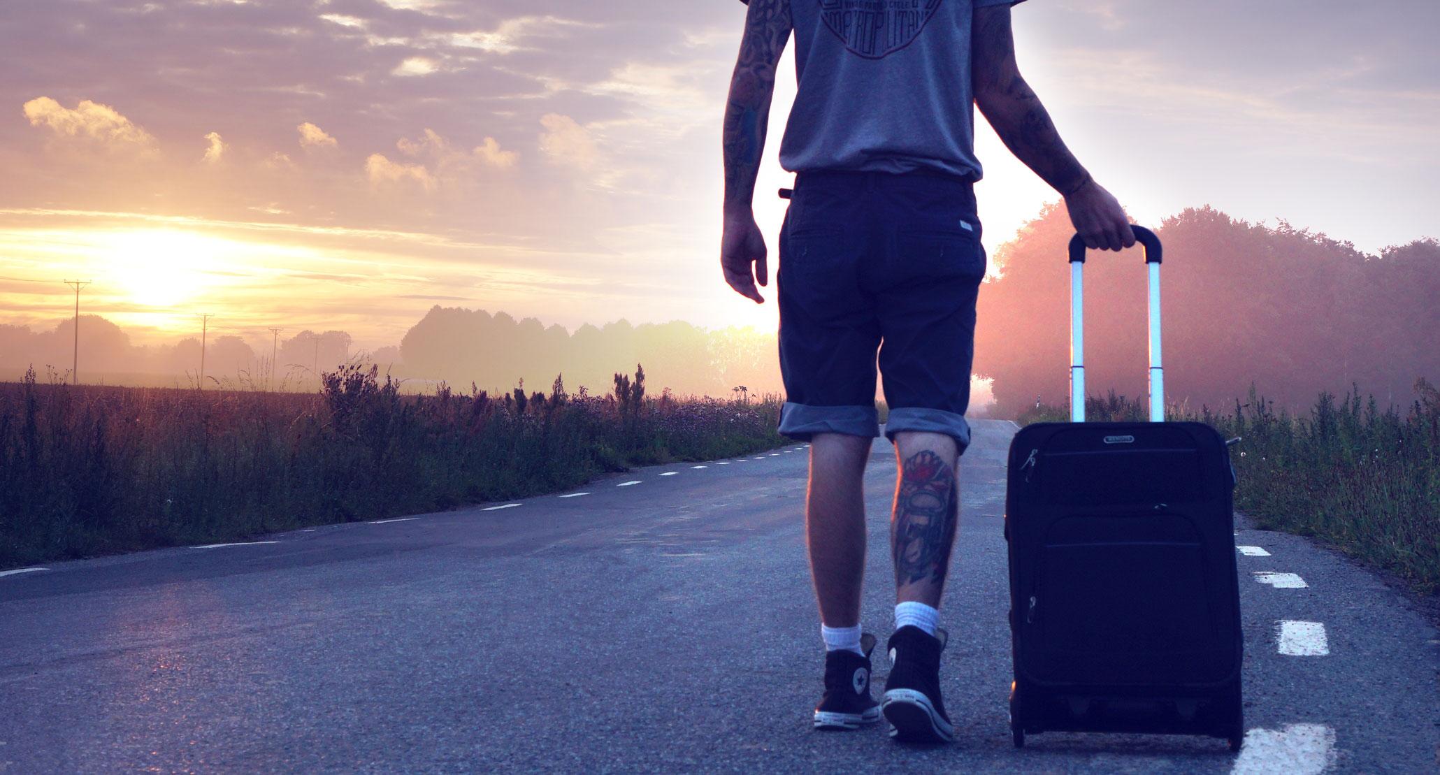 Urlaubspackliste